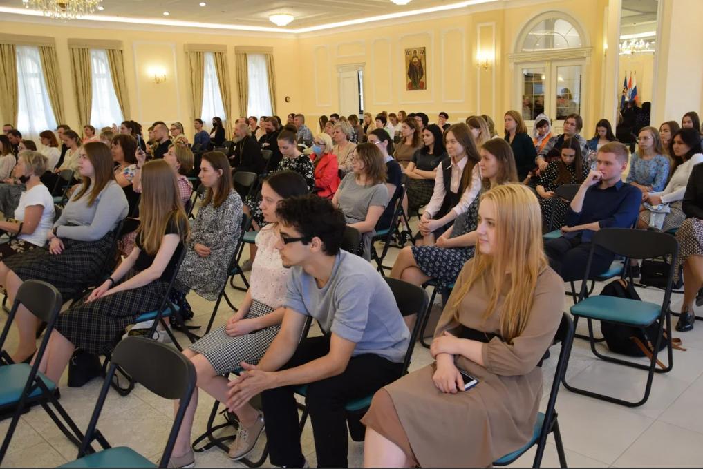 Отдел религиозного образования и катехизации Тольяттинская епархия